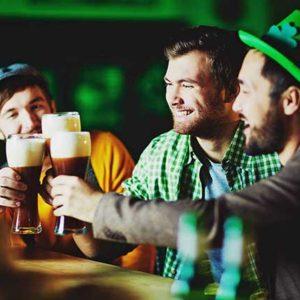Dresdener Kultur und irische Köstlichkeiten